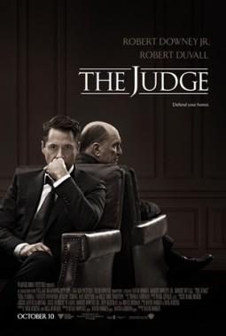 TheJudge