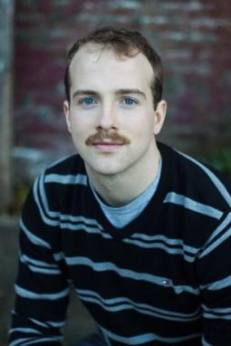Actor Ian Simms