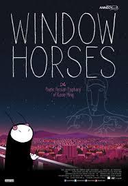 window-horses